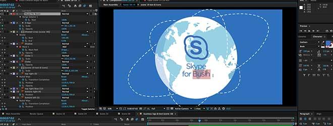 video editing hampshire
