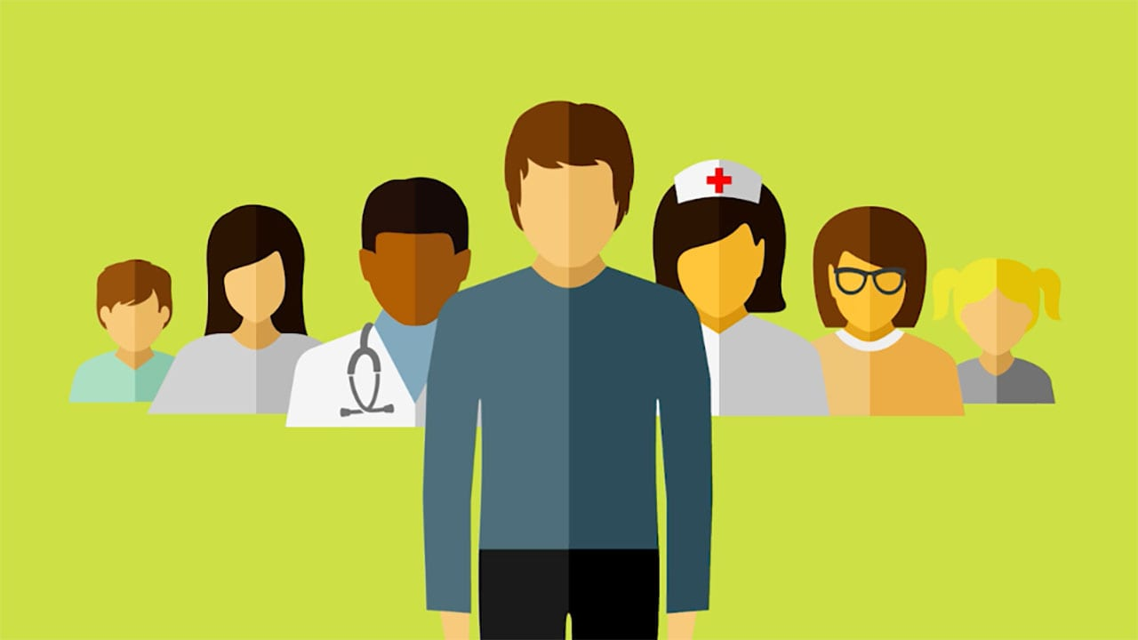 Animated Explainer Video (Care Sector)