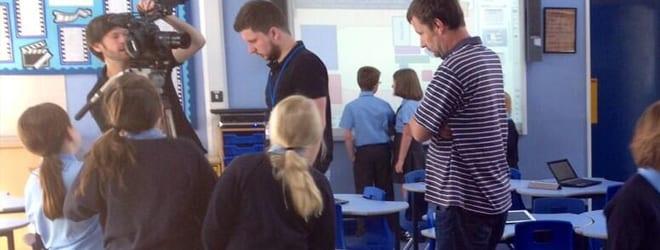 School promotional video