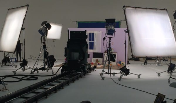 surrey videographer