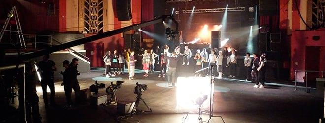 video production nottingham