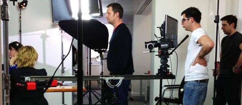 video marketing production company