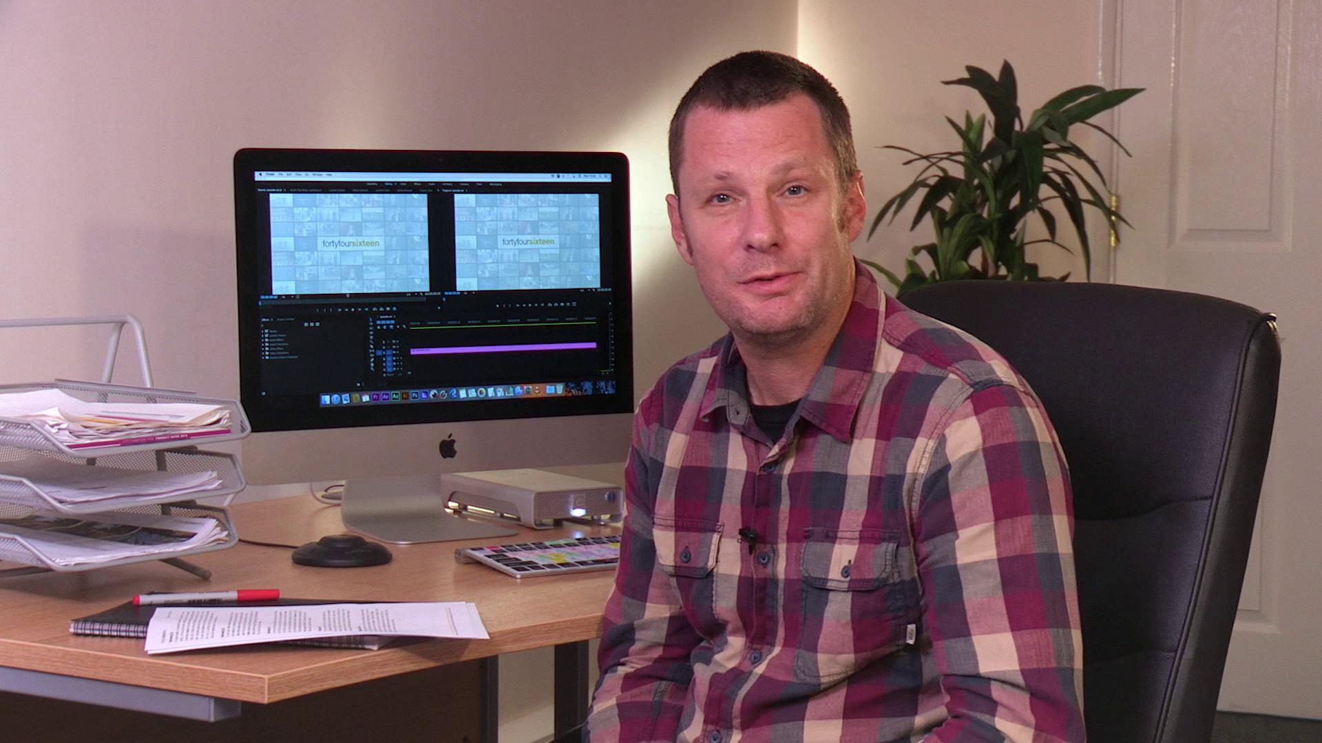 Video Marketing Production Advice – Filming Interviews