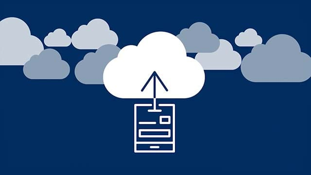 Innovative Cloud Service Presentation