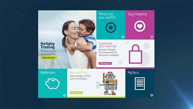 International Web-Platform Launch