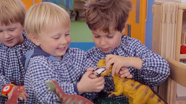 London Independent Nursery Video
